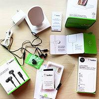 Belkin's Latest iPhone Accessories
