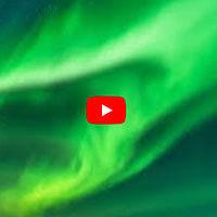 Explore. org Northern Lights