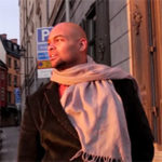 Traveller & Storyteller Ernest White II Launches FLY BROTHER on Public Television