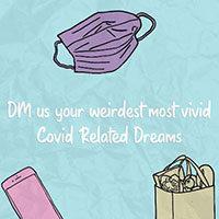 COVID-19 Dreams submission