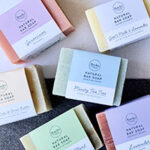 Alberta's Rocky Mountain Soap Products Contain Simple, Natural Ingredients