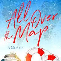 All Over the Map by Tanya Zaufi