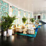 Margaritaville Resort Palm Springs Offers a Casual/Luxe Vibe with Spa