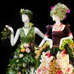 Celebrate the Season with Fleurs de Villes Noël