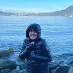Getting Our Winter on with Canada Goose's Hybridge Down Outerwear