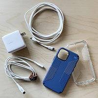iPhone12 accessories