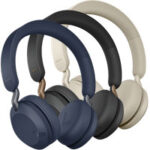 Test-Driving Jabra's Elite 45h On-Ear Wireless Headphones