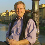 The Future of Travel with Rick Steves