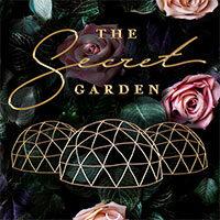 The Secret Garden at H Tasting Lounge