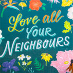 Vancouver Mural Fest Returns with 60 New Murals in 11 Neighbourhoods