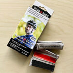 Wind-Blox Helps Block Wind on Your Rides